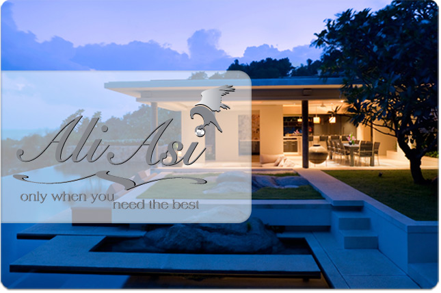 Ali Asi - Real Estate Expert - Only When You Need The Best